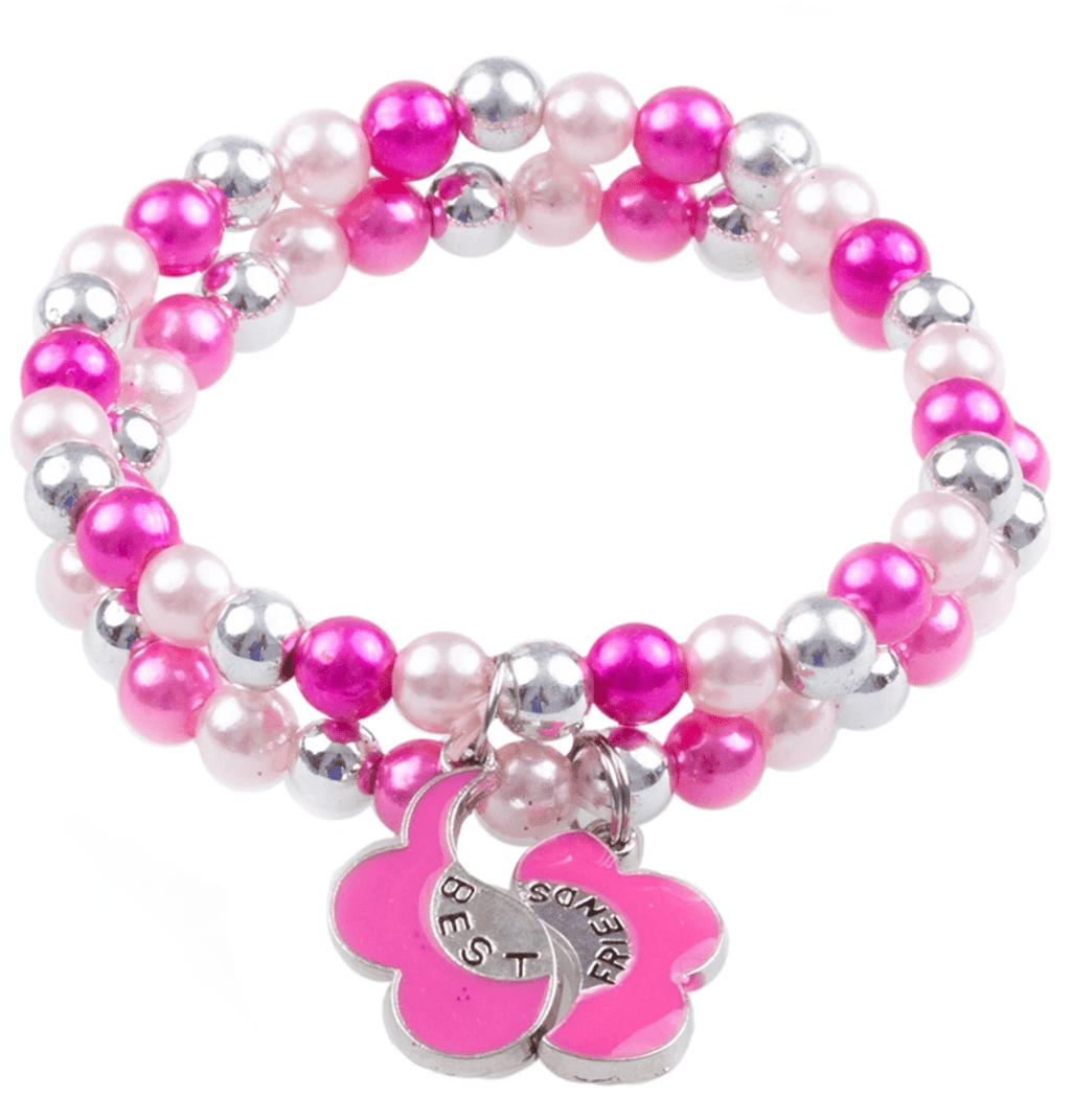 Great Pretenders Best Friends Bracelet Set