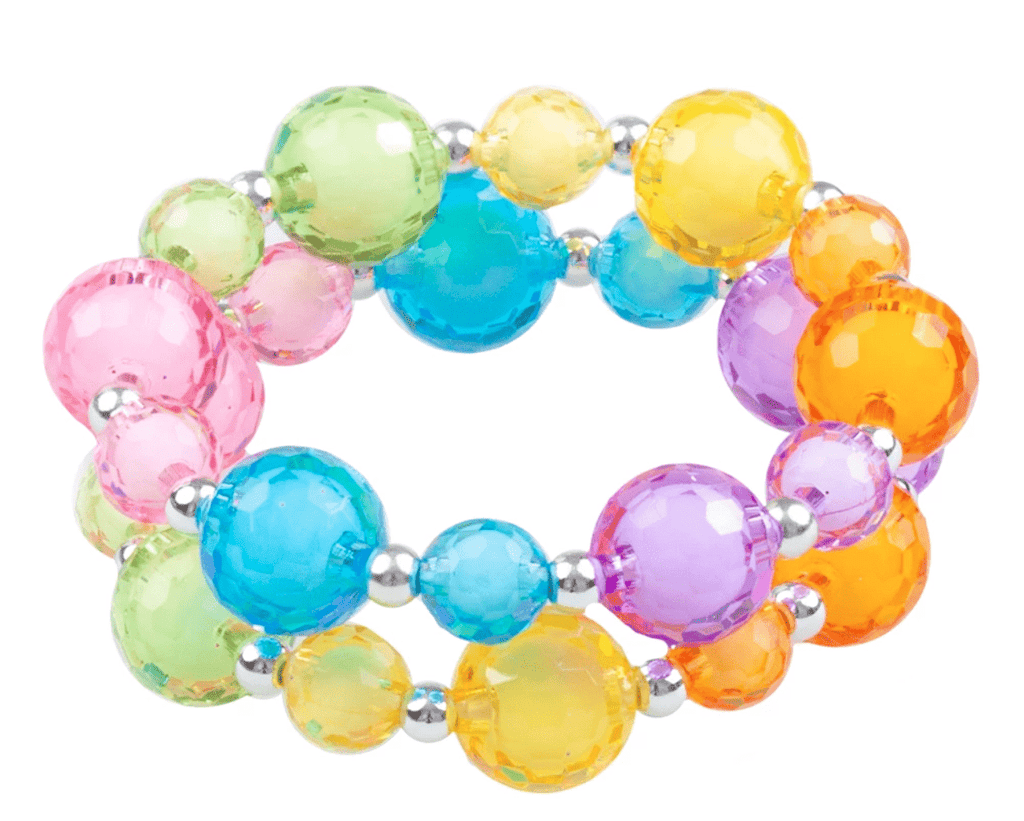 Great Pretenders Bracelet Bubble Ball Trouble