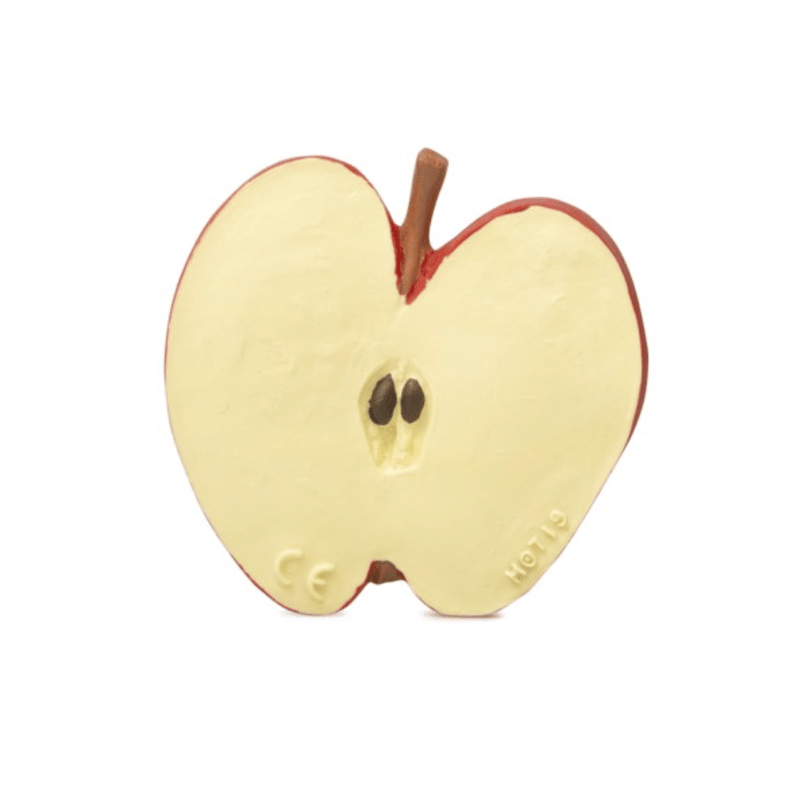 Oli & Carol Teether - Pepita the Apple