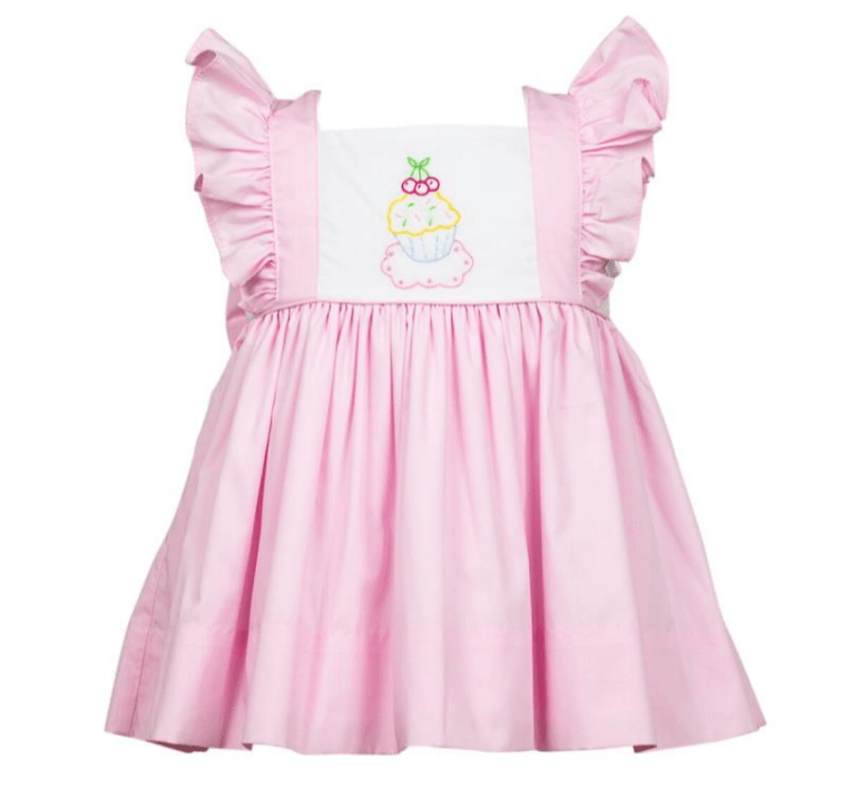 The Proper Peony Sprinkles Birthday Dress