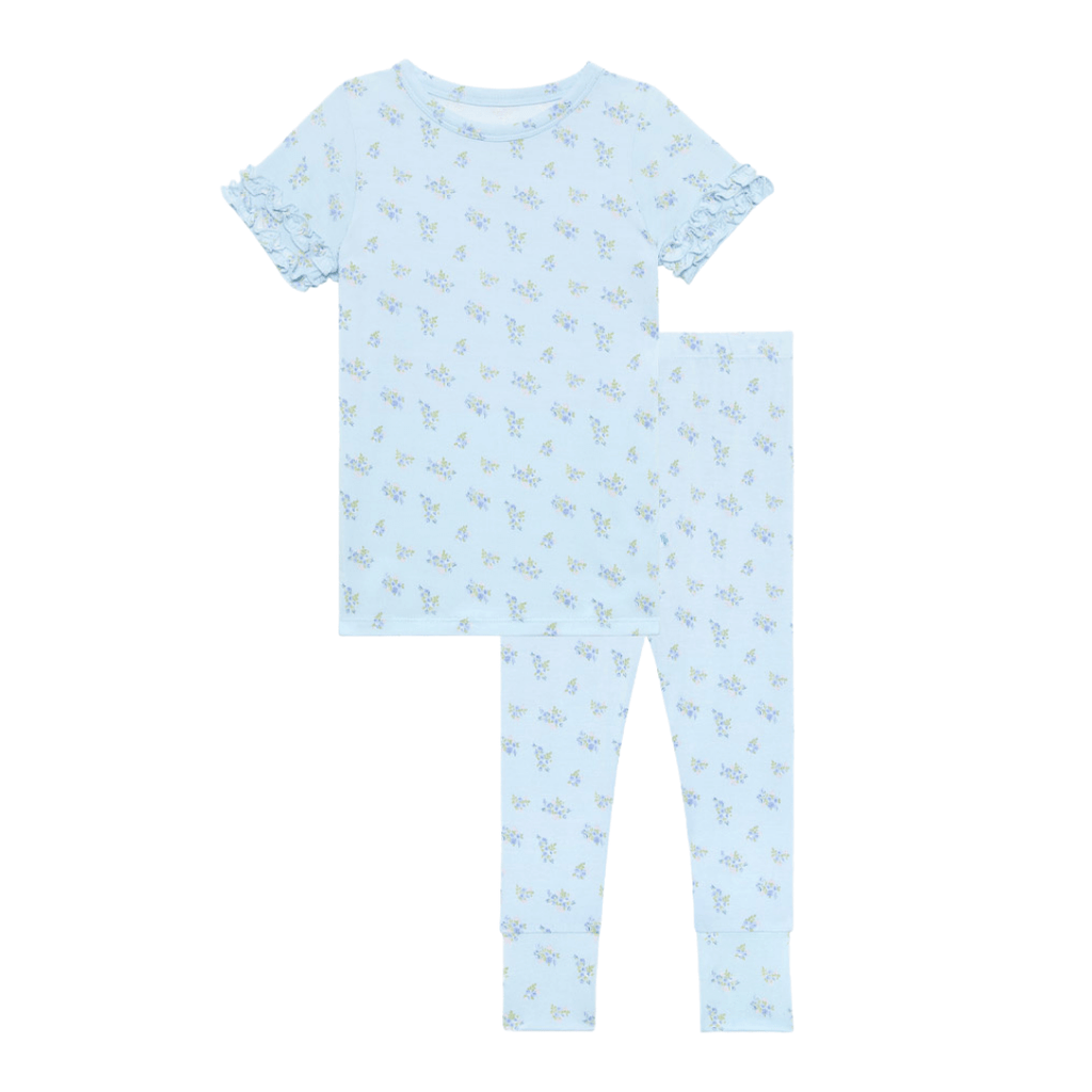 Kissy Kissy Puppy Playtime Short Playsuit