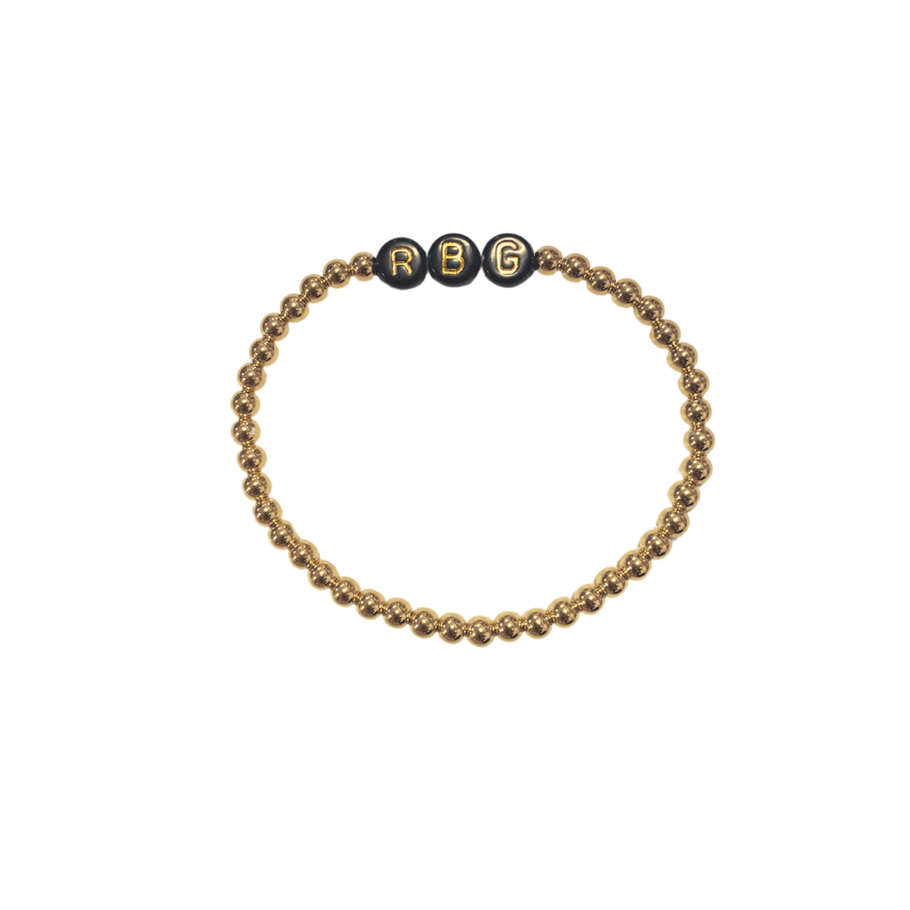 leMel RBG Everyday Stretch Bracelet