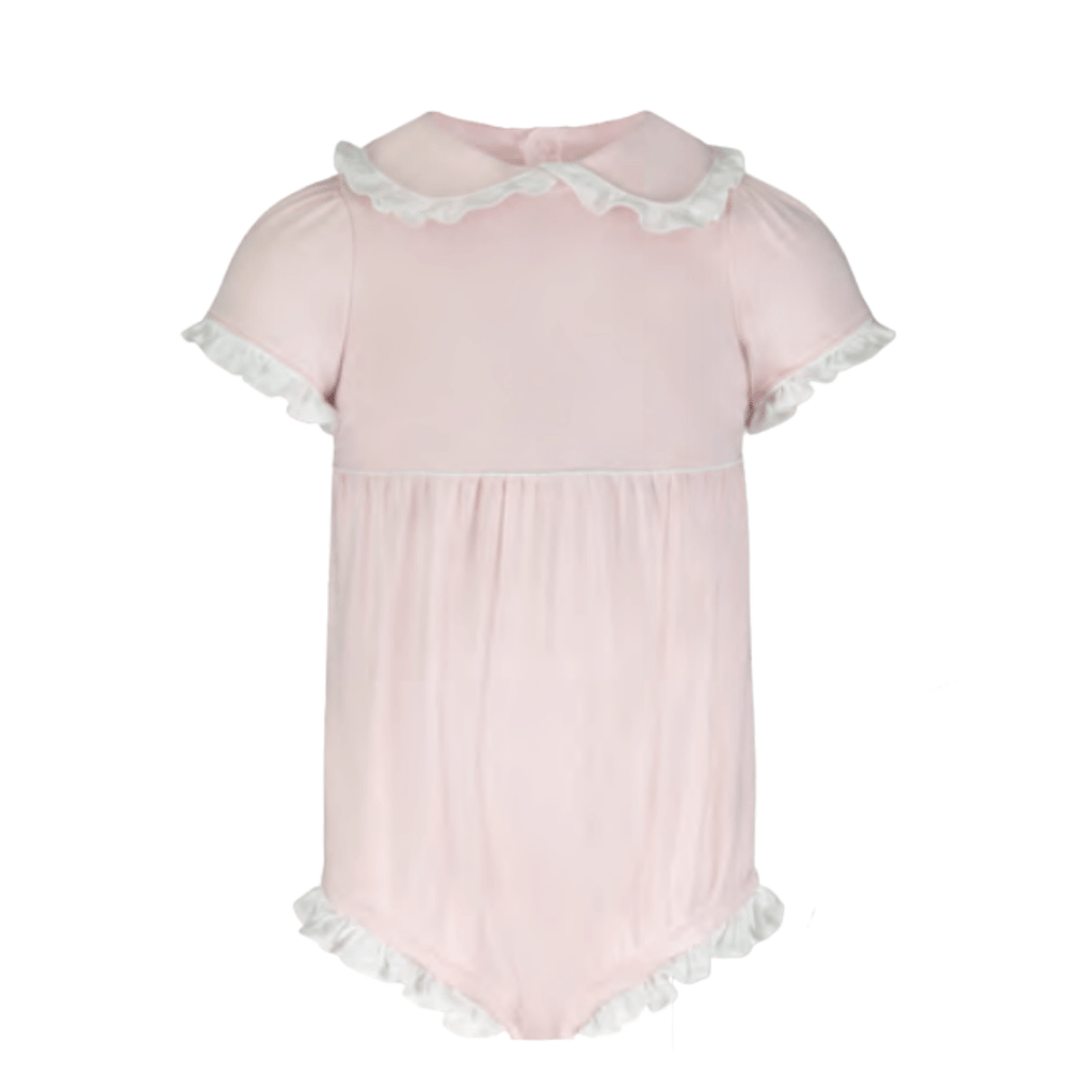 Lila+Hayes Council Bubble- Light Pink
