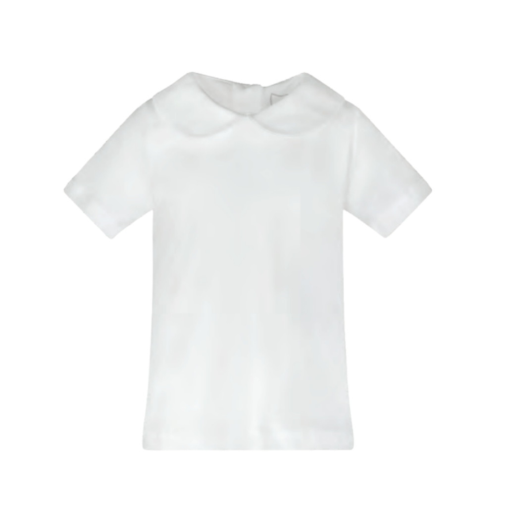 Lila+Hayes Hayden Top- White