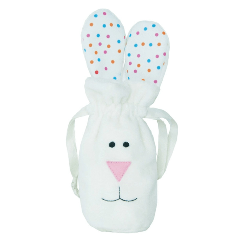 Bunny Goodie Pouch-Small