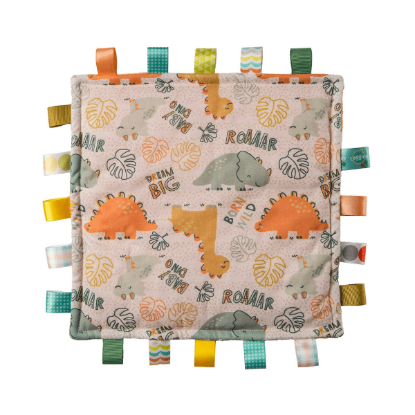 "Rosalina Carly Blonde Baby Blue Eyes 10"" with Dress and Bonnet"