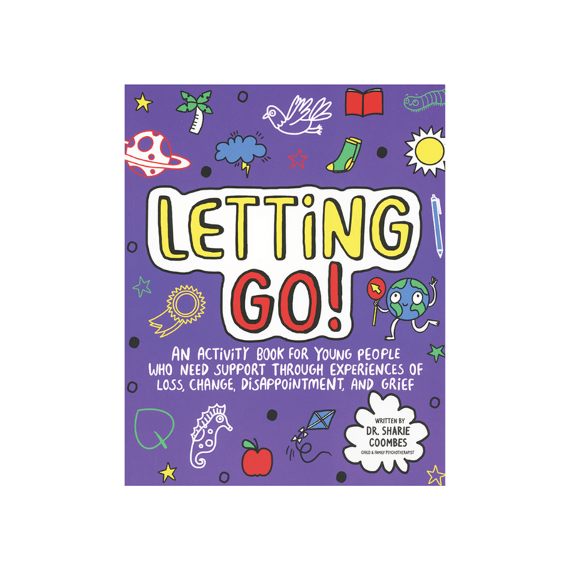 Letting Go! Book
