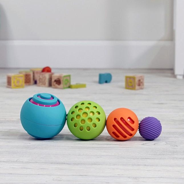 Fat Brain Toys Oombee Ball
