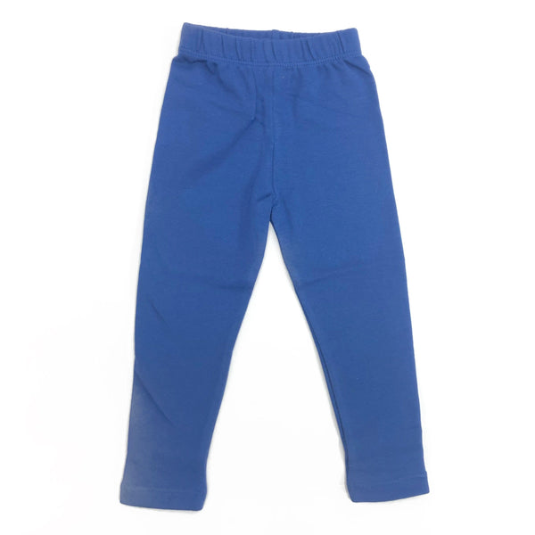 Luigi Kids Royal Straight Leggings