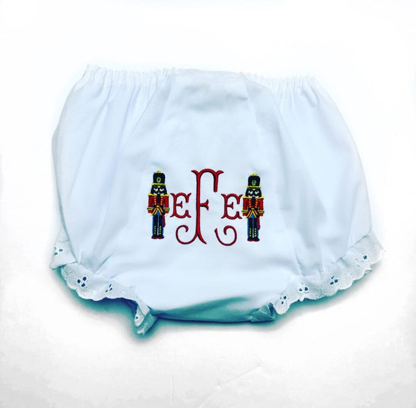 Toy Soldiers Bloomers