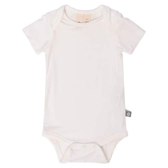 Kyte Baby Bodysuit - Cloud