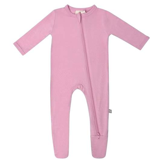 Kyte Baby Dusk Zippered Footie