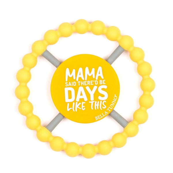 Bella Tunno Happy Teether - Mama Said