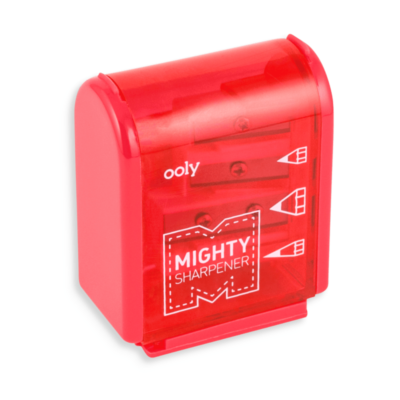 Ooly Mighty Sharpener