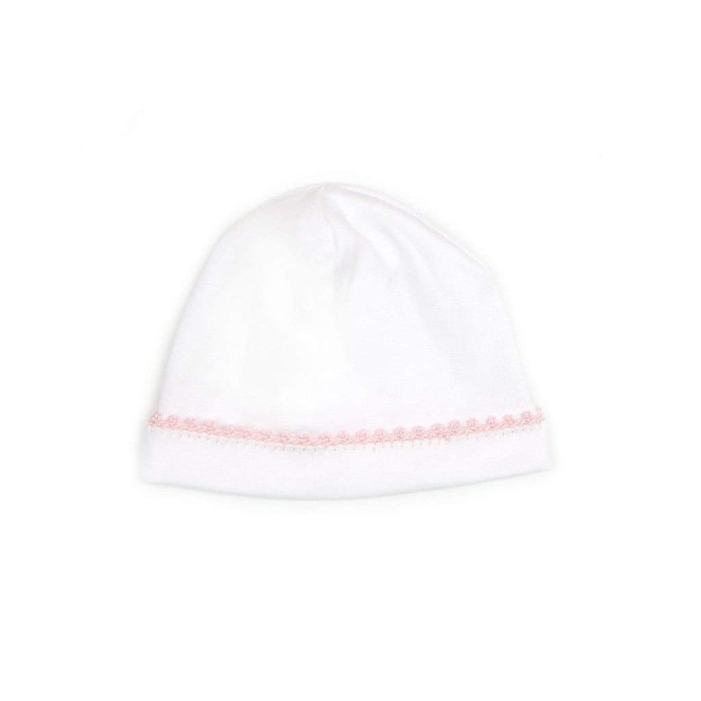 Pixie Lily Jersey Cap - Pink