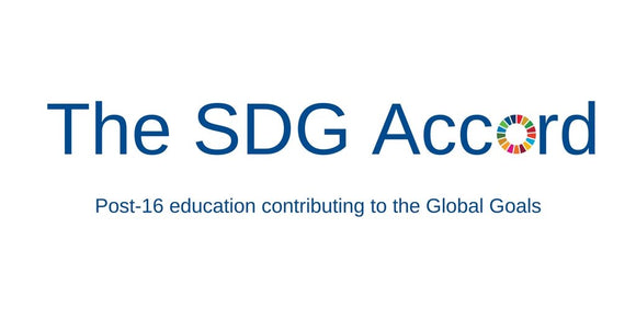 Marketing the SDG Accord to University Presidents