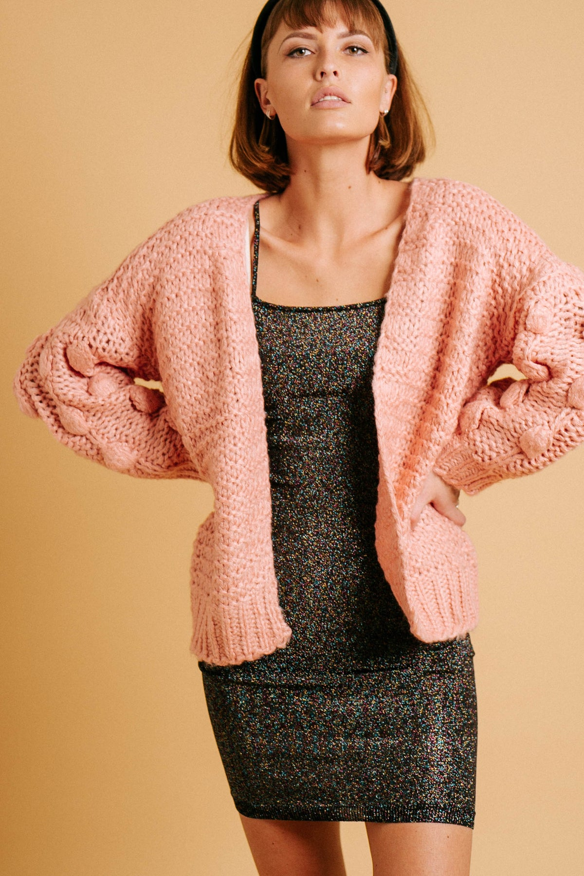 Feelin' Friday Cardigan