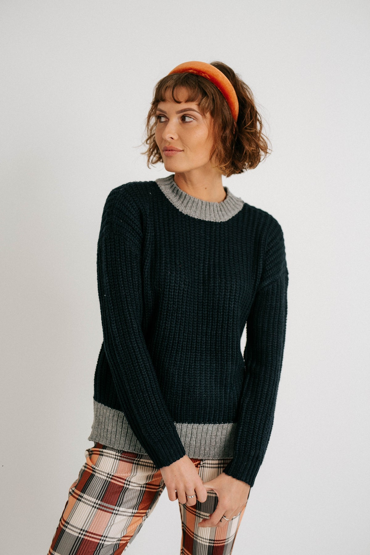Sweater Weather Knit