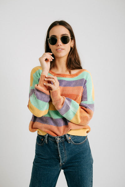 Sunshine State Of Mind Sweater