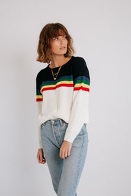 Cool Girls Club Sweater