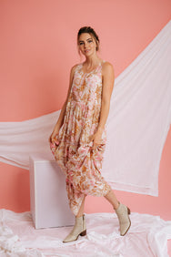 Dream Of You Maxi Dress