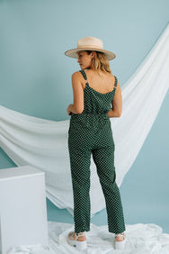 Calling Your Name Jumpsuit