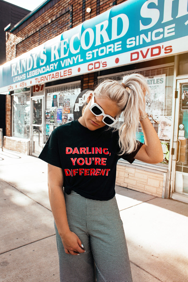 LIL' DARLIN' Graphic Tee