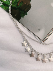 Star Boy Layered Necklace