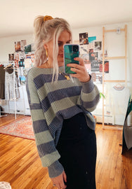 Mountain Mama Sweater