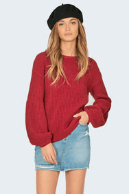 Slay Bells Knit Sweater