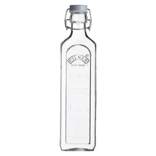 Copy of Kilner Clip Top Bottle, 1 Litre