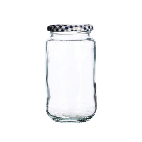 Kilner Twist Top Preserve Jar, 500ml