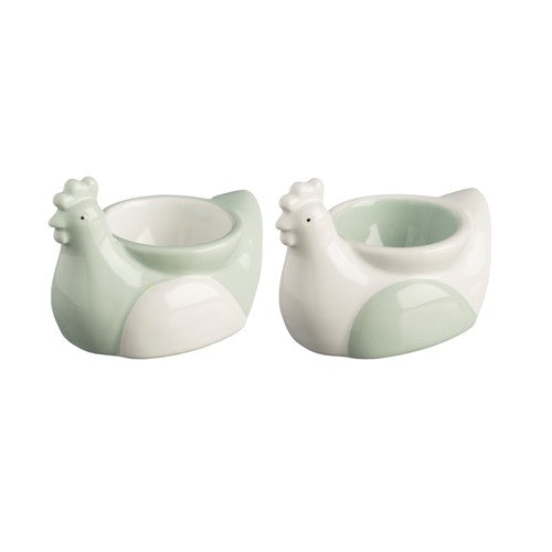 Farmhouse Kitchen Egg Cup, Single