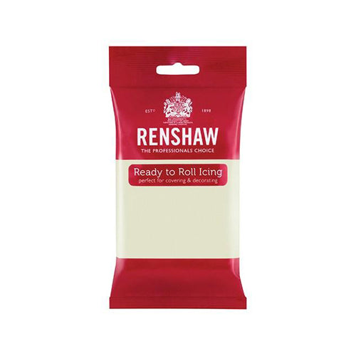 Renshaw Ready To Roll Icing, 250g, Celebration