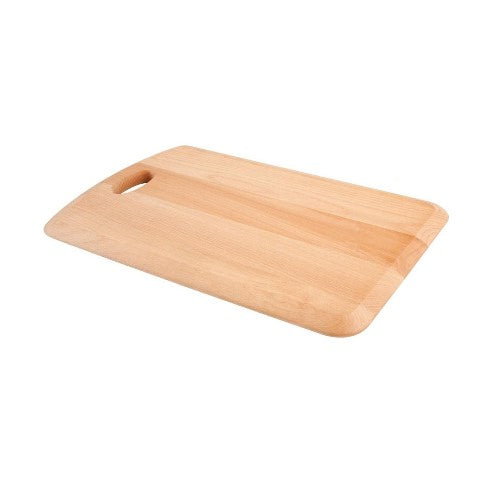 Cooks Wooden Chopping Board, Medium