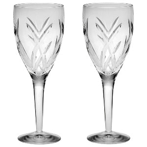 Waterford Crystal Signature Wine Pair