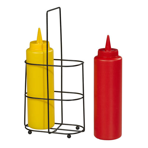 Chef Aid Sauce Bottles, Set Of 2