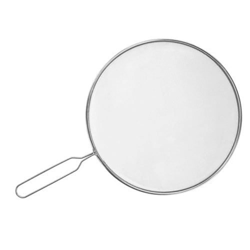 CHEF AID SPATTER SHIELD, 26CM