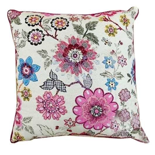 Indiana Poly Filled Cushion, 45cm
