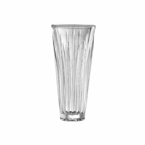 Galway Crystal Willow Vase, 9""