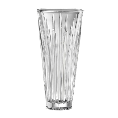 Galway Crystal Willow Vase, 11""