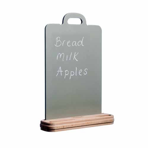 Typhoon Vintage Americana Chopping & Chalk Board, Small