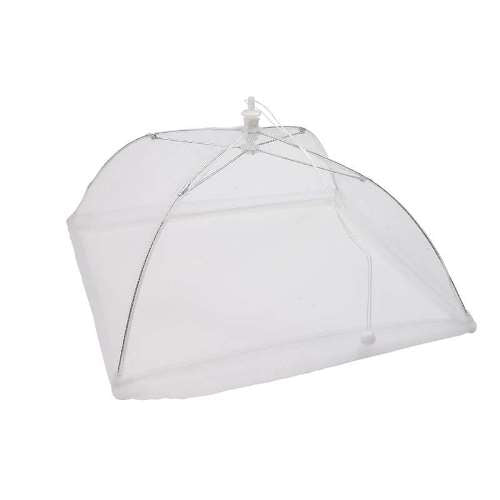 Dexam Fabric Food Umbrella, 40.5cm
