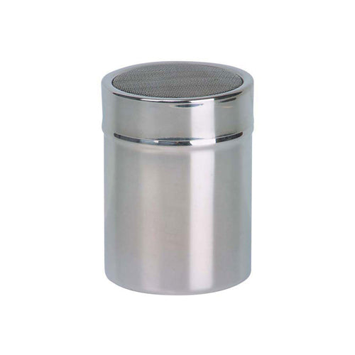 Dexam Stainless Steel Mesh Top Flour & Sugar Shaker