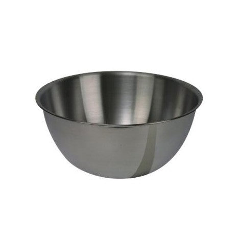 Dexam Stainless Steel Mixing Bowl, 2ltr