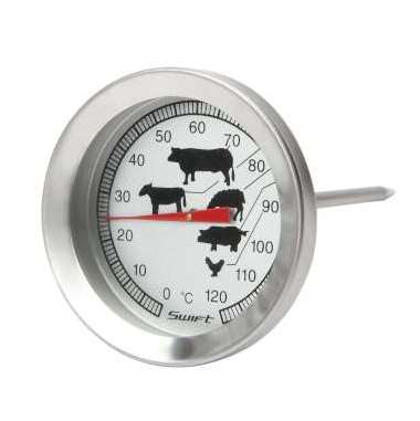 Dexam Meat Thermometer Probe
