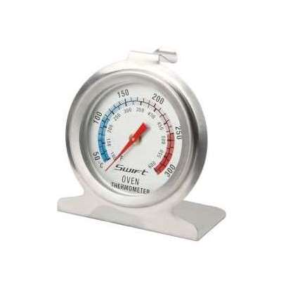 Dexam Stainless Steel Oven Thermometer
