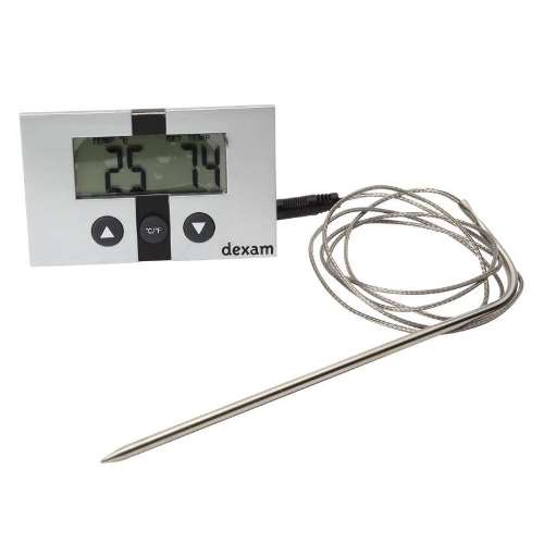 Dexam Digital Cooking Thermometer