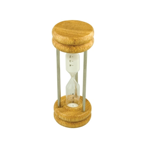 Swift Traditional 4 Minute Sand Timer