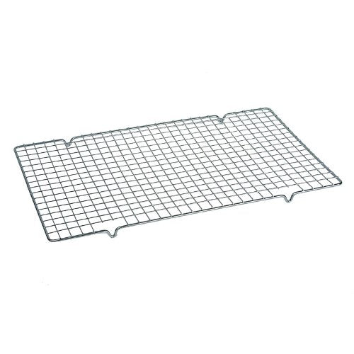 Swift Rectangular Cooling Rack, 40cm x 25cm